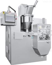 GZL200S-75L懸臂式干法造粒機