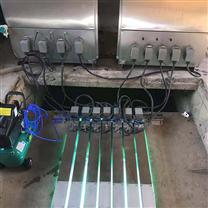 明渠式紫外线消毒器高输出高杀菌水处理设备