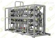 反滲透純化水設備