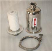油霧過濾器排氣型 化學雜交泵 旋片真空泵
