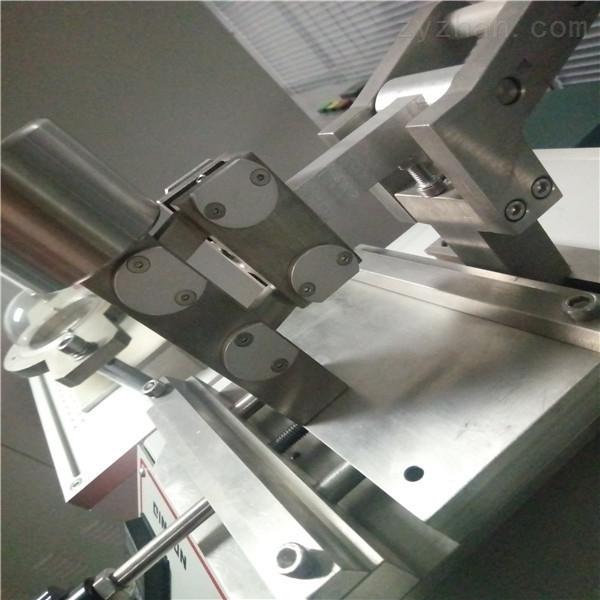 皮革耐摩擦色牢度试验机