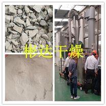 硅藻土專用閃蒸干燥機