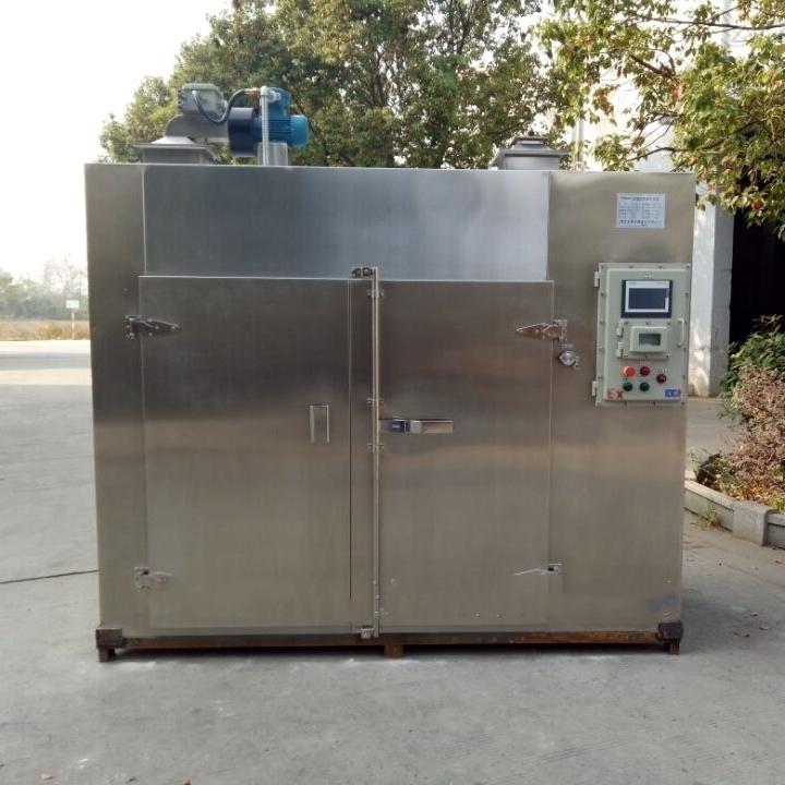 CT-C-I蒸汽加热烘箱