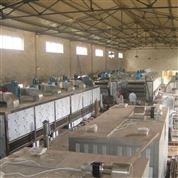 多層連續網帶式干燥箱