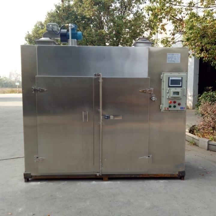 CT蒸汽加热烘箱