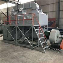 催化燃烧废气处理设备净化RCO催化装置