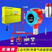 物联网丙醇气体浓度含量报警器