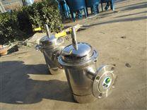 晋城篮式除污器质量稳定可靠
