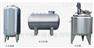 不锈钢贮罐、配制罐原理