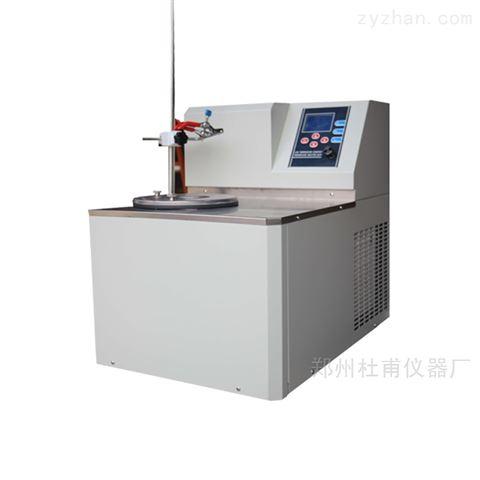 系列低温恒温反应浴循环制冷设备