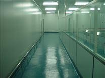 菏泽食品微生物无菌检测室施工的某些要求