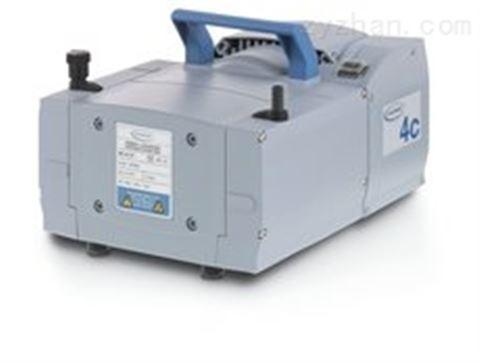 VACUUBRAND抗腐蚀隔膜泵MD 4C NT