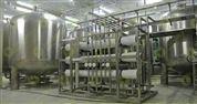 纯净水设备系统GMP水系统服务商科瑞供应