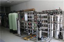 常熟河水凈化設備|機電加工純水設備|RO設備