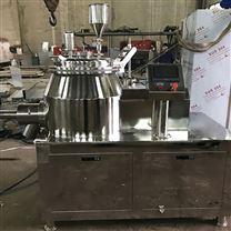 GHL-300型高效湿法混合制粒机