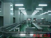 潍坊食品厂装修隔断厂房装修的几个步骤