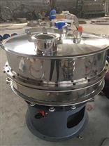 二氧化锰分级筛选机-石膏粉振动筛