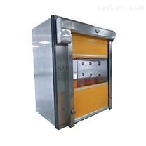 苏州上海杭州风淋室价格全自动感应风淋门厂