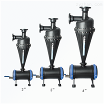 4寸離心過濾器 農業節水灌溉