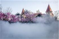 霧景系統主機種類