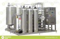 东莞纯化水设备厂家