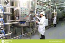 純化水設備系統