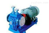 红旗高温泵厂LB系列保温齿轮泵LB-29/1.5