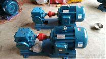 紅旗高溫泵廠LB-6/1.0瀝青保溫齒輪泵