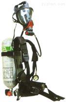 自給式空氣呼吸器