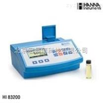 HI83207多參數離子濃度測定儀