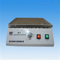 99-1 DJ-1大功率磁力搅拌器