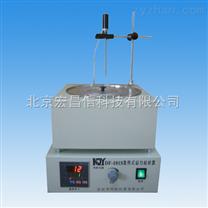 DF-101S型集热式磁力搅拌器