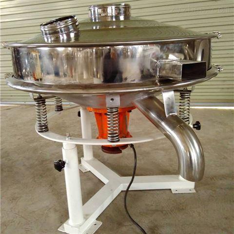 豆浆过滤圆形振动筛