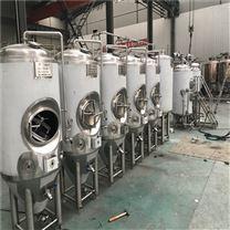 一套自酿啤酒设备多少钱 啤酒 设备厂家直销