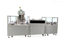 SJ-3LS连续式栓剂生产线设备