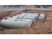 西宁生活污水处理设备多介质过滤器泰源