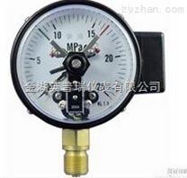 英普瑞儀表YX-100電接點壓力表