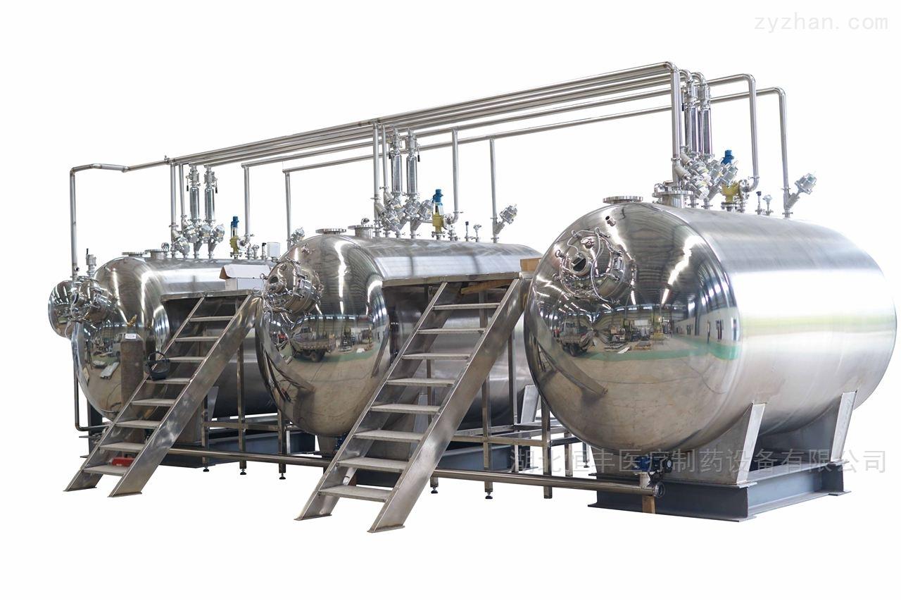 生物活毒污水灭活设备