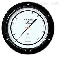 北京YB-150C帶鏡面帶調零精密壓力表