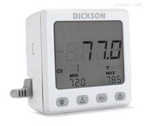 DICKSON溫濕度記錄儀DSB