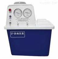 SHB-IIIA台式循环水真空泵厂家