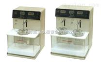 BJ-2型智能崩解时限仪(单杯)/崩解时限仪/单杯智能时限仪/上海新诺