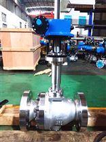 DQ347Y加長桿低溫硬密封球閥