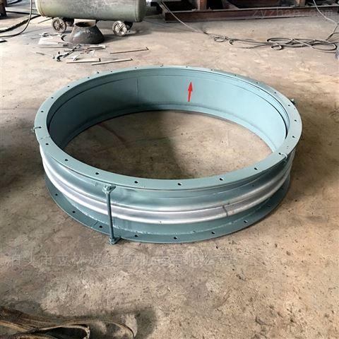 波纹管金属补偿器 非金属膨胀节 除污器
