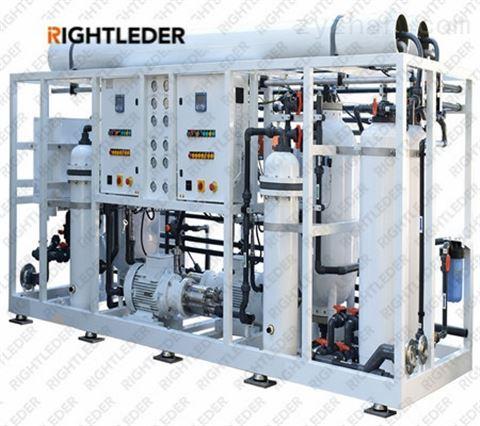 北京集装箱海水淡化设备生产商