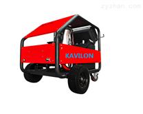 凯威浪KWL25/15H 250公斤热水高压清洗机