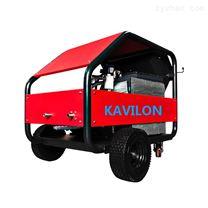 凯威浪KWL20/15EH纯电加热冷热水高压清洗机