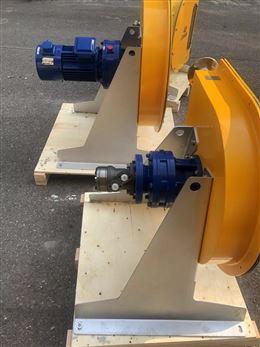 大流量软管泵生产厂家