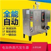 108千瓦全自动电热蒸汽发生器环保蒸汽锅炉