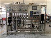 提高纯水设备的制取效率应该怎么做?